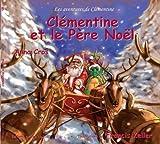 Clementine et le Pere Noël