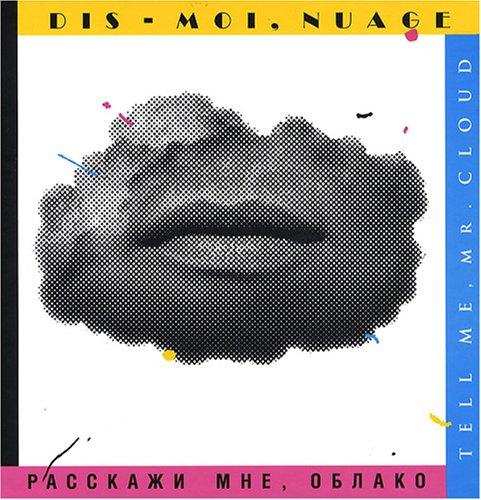 Dis-moi, nuage : Edition trilingue français-anglais-russe (2DVD)