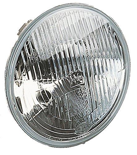 HELLA 1A6 002 395-071 Halogen Scheinwerfereinsatz, Hauptscheinwerfer, Links oder Rechts