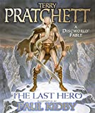 The Last Hero (GOLLANCZ S.F.)