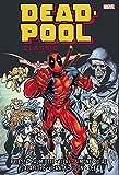 Marvel Omnibus Deadpool Classic 1