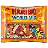 Haribo world mix sachet 500g Envoi Rapide Et Soignée ( Prix Par Unité )