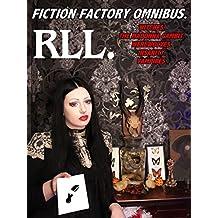 FICTION FACTORY OMNIBUS. (FICTION FACTORY. Book 7)