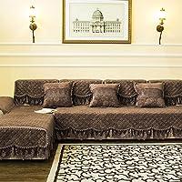 Quattro stagioni fodera per cuscino divano universale skid-stile/ cuscino in