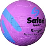 Safari Ranger Netball Size 5
