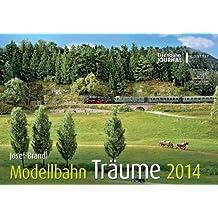 Modellbahn-Träume 2014