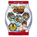 Yo-Kai - Gioco Medal Blind Bag, Model...