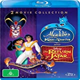 Aladdin - The King of Thieves / The Return of Jafar