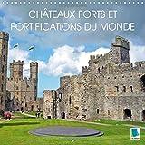 Châteaux forts et fortifications du monde : Châteaux forts et ...