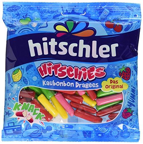 Hitschies Kaubonbon- Dragees, 8er Pack (8x 275 g Beutel)