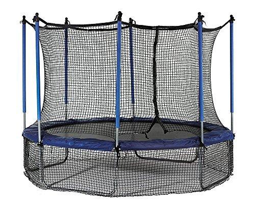 Schiavi Sport - ART 7009, Protezione Safety Trampolino Olimpic 365 [Assortito]