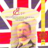 Elgar: Pomp & Circumstance Marches 1-5, The Wand of Youth Suite #2, Three Bavarian Dances (UK Import)