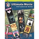 Ultimate Movie Instrumental Solos for Strings: Cello (Pop Instrumental Solo)
