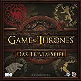 Game of Thrones Das Trivia-Spiel DEUTSCH