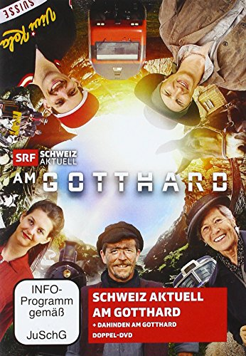 Am Gotthard