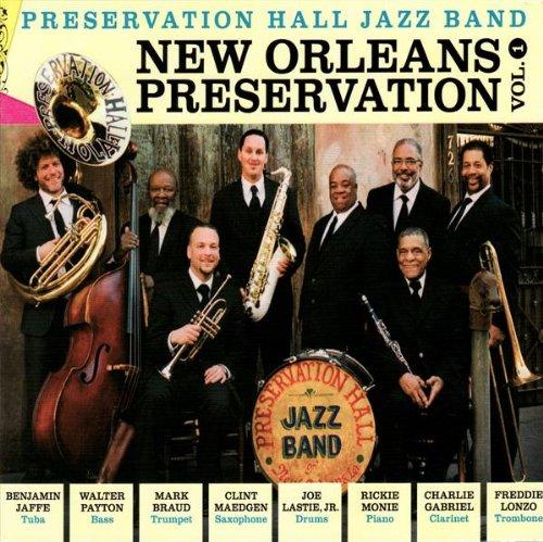 Halloween (New Orleans Jazz-halloween)