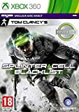 Splinter Cell : Blacklist - classics plus