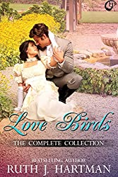 Love Birds: The Complete Collection (English Edition)