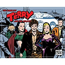 Complete Terry And The Pirates Volume 6: 1945-1946-