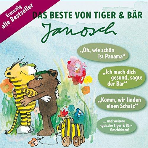 Das Beste von Tiger & Bär ()