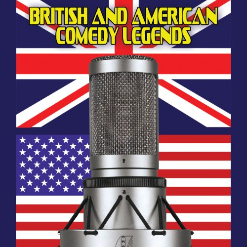 British & American Comedy Legends