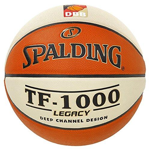Spalding Dbb Tf1000 Legacy Sz.6 74-588Z Balón Baloncesto