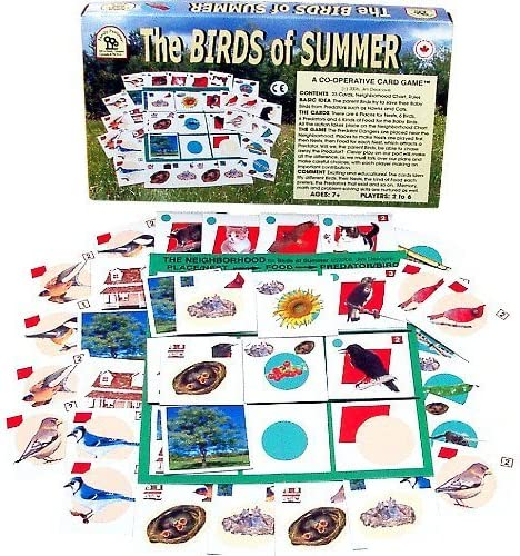 The Birds Birds Birds of Summer B000VTKWG2 9bdc5d