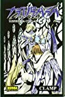 TSUBASA RESERVOIR CHRONICLE 05 par CLAMP