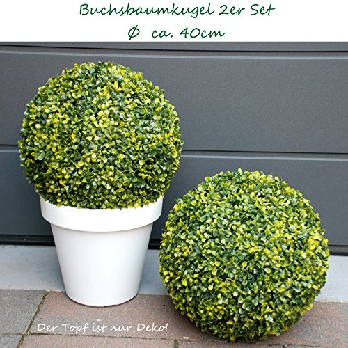 2-x-38-cm-oe-kunstliche-buchsbaumkugeln-2-stuck-spar-set-sehr-naturlich-wirkend