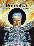 Les arcanes de la Lune Noire, Tome 3 : Parsifal