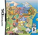 Cheapest Monster Puzzle on Nintendo DS