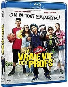 La Vraie vie des profs [Blu-ray]