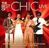 Chic: Best of Chic Live (Audio CD)
