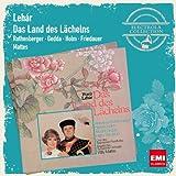 Franz Lehár : Das Land des Lächelns (Le Pays du Sourire) (2 CD)