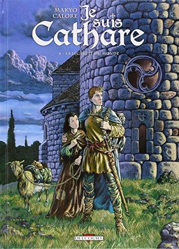 Je suis Cathare (Pack T01 + T04 gratuit)