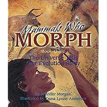 Mammals Who Morph (English Edition)