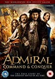 Admiral: Command and Conquer [DVD]