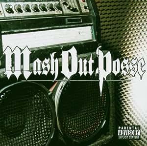 Mash Out Posse [Import anglais]