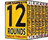 12 Rounds: Twelve Thrilling reads (English Edition)