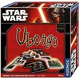 KOSMOS Star Wars 692490 - Brettspiel - Ubongo, Das Erwachen der Macht
