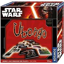 Kosmos 69249 - Juego de tablero (Negro, Rojo, Caja)