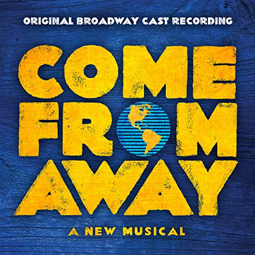 Come From Away [Explicit] (Ori...