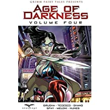 Age of Darkness Volume 4