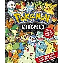 Pokemon - L'encyclo NED 2017
