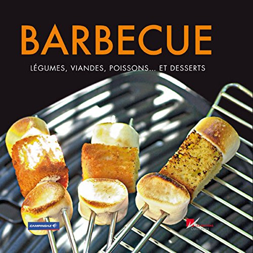 Download free bbq ebook