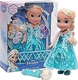 Frozen Elsa Canta C/Te Karaoke
