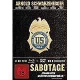Sabotage - Mediabook