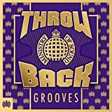 Image of Throwback Grooves - Ministry Of Sound