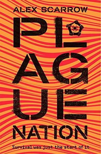 Plague Nation (remade Book 2) por Alex Scarrow Gratis