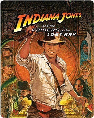 Indiana Jones and the Raiders of Lost Ark - 2